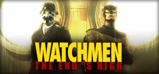 Watchmen на прилавках магазинов уже в марте