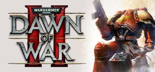 Warhammer 40 000. Dawn of War II - раньше на 3 дня!