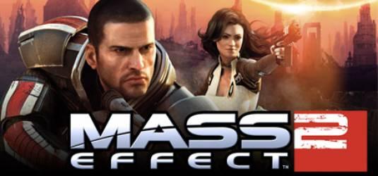 Mass Effect 2 Debut Teaser