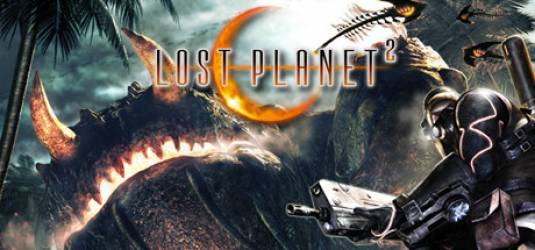 Lost Planet 2 'Debut' trailer