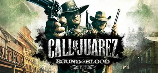 Call of Juarez: Bound in Blood, Debut Trailer