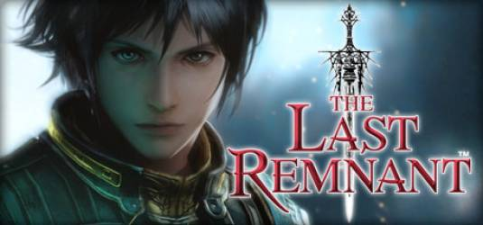 The Last Remnant Demo