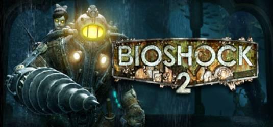 Bioshock 2 Тизер Сайт