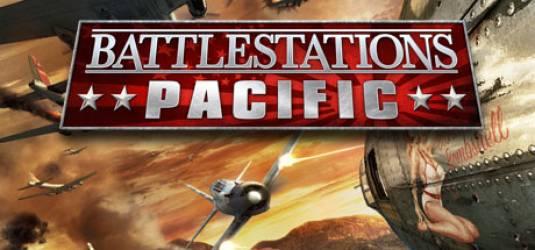 Battlestations: Pacific State of War Trailer