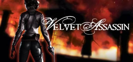 Velvet Assassin 'Cinematic' trailer