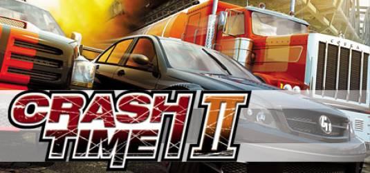 Crash Time 2 в продаже