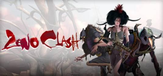 Видео игрового процесса Zeno Clash