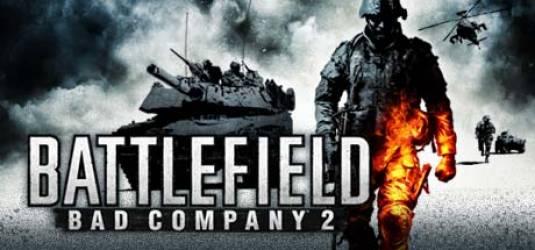 Battlefield: Bad Company 2, дебютный трейлер