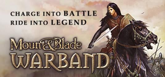 Mount&Blade: Warband, анонс