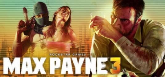 Max Payne 3, зимой 2009