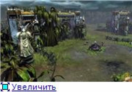 Dawn of War II патч и новые карты