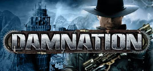 Damnation - Level Design Video