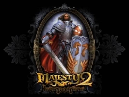 Majesty 2: The Fantasy Kingdom Sim, пасхальные обои