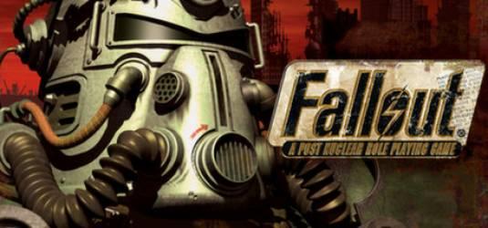 Fallout - скоро! Во всех кинотеатрах мира...
