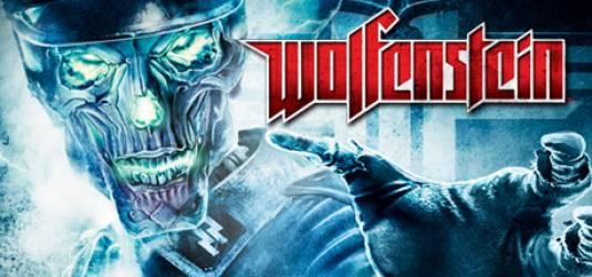 Wolfenstein - вступительный ролик