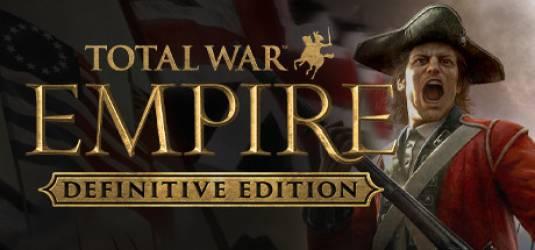 Патч Empire: Total War