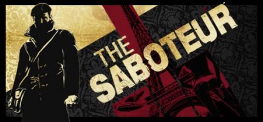 The Saboteur, видео