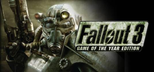 Fallout 3: Broken Steel - War Never Changes