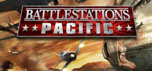 Battlestations: Pacific launch trailer