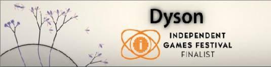 """(Indie) Dyson, обзор """"маленькой"""" игры"""