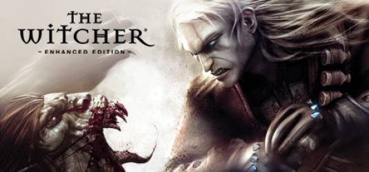 The Witcher: Enchanced Edition патч 1.5